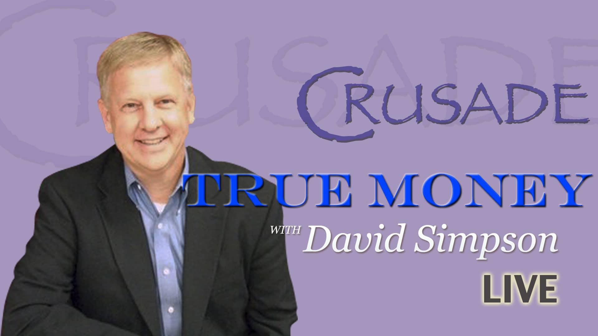082416 True Money Show Episode 34: Featuring John Sharp