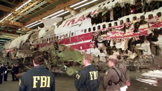 """Reverse Deception """"The Crash of TWA Flight 800"""" as Told By Gregory Carpenter"""