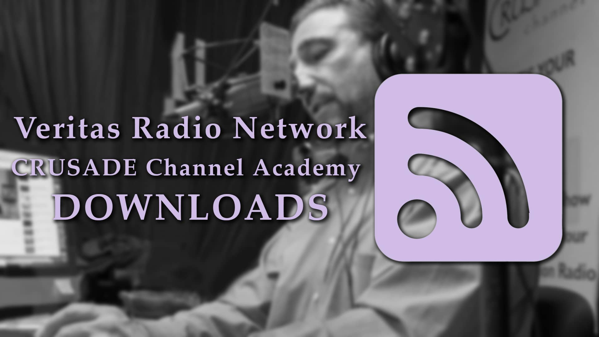 Veritas Academy: How To Listen To Veritas Radio Network Using your Own WiFi Hotspot!
