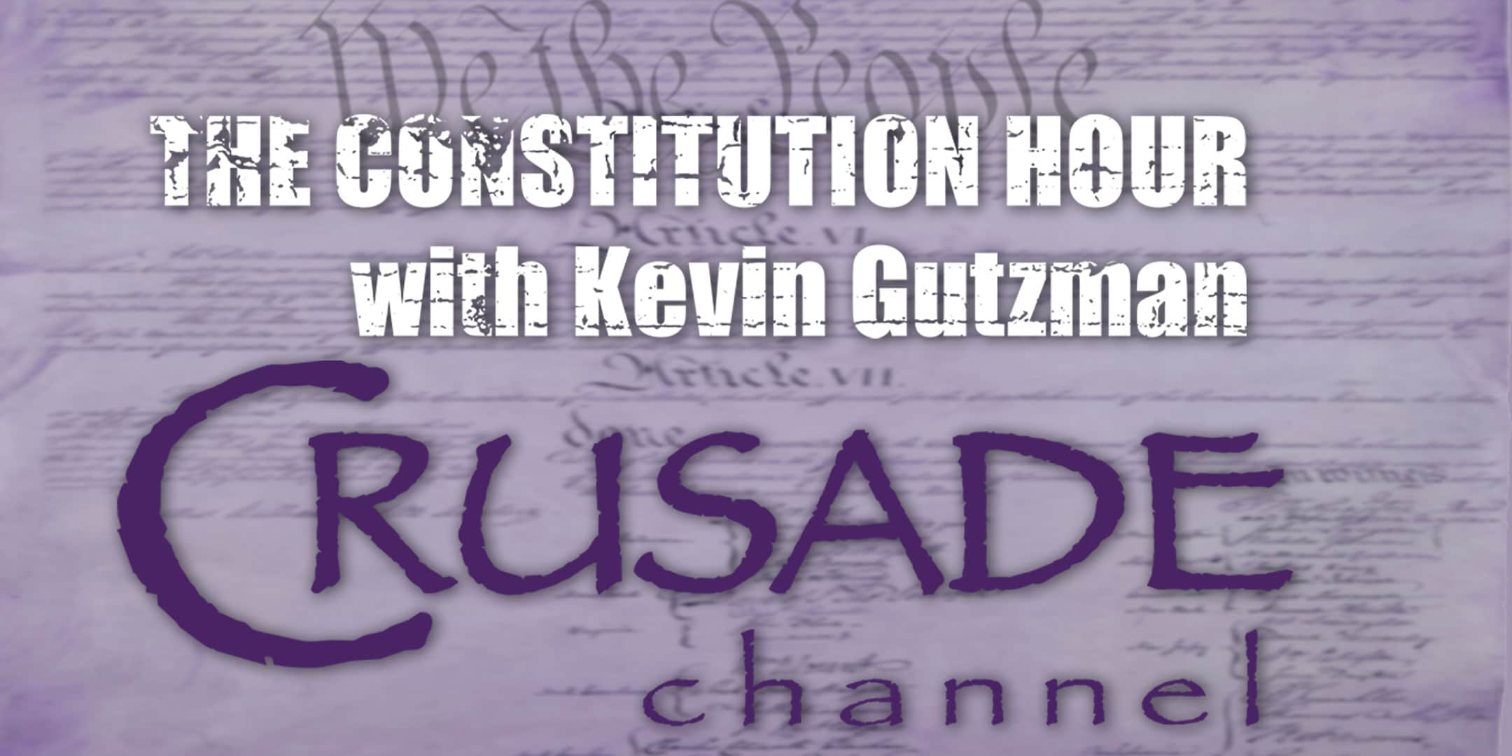 The Constitution Hour Episode 56: