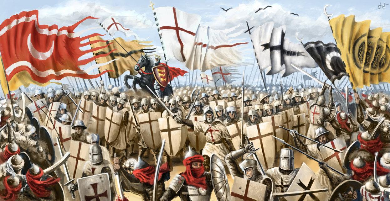 The Mike Church Show 061416 Seg 3-4-Ferrara: Restore The Kingship of Christ Or Face The Mohammedan Horde Alone!