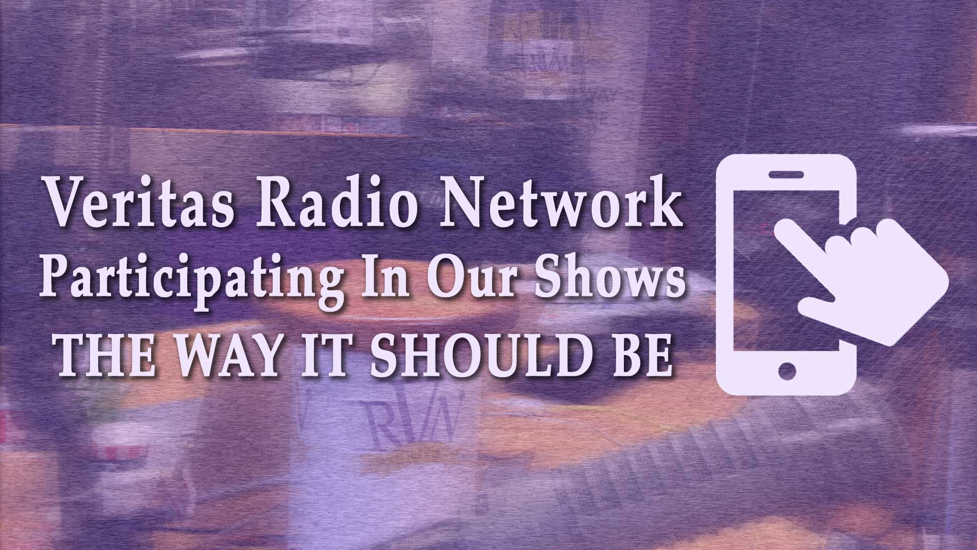 Veritas Announces Mike Church Show Listen Line