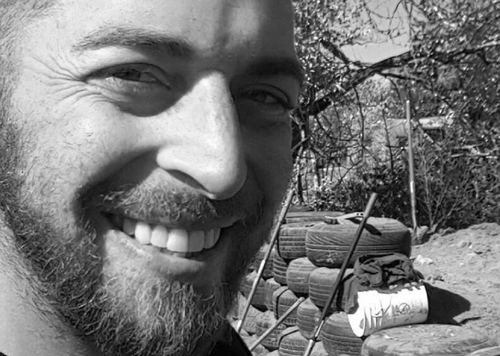 Adam Kokesh: inside a life of civil disobedience