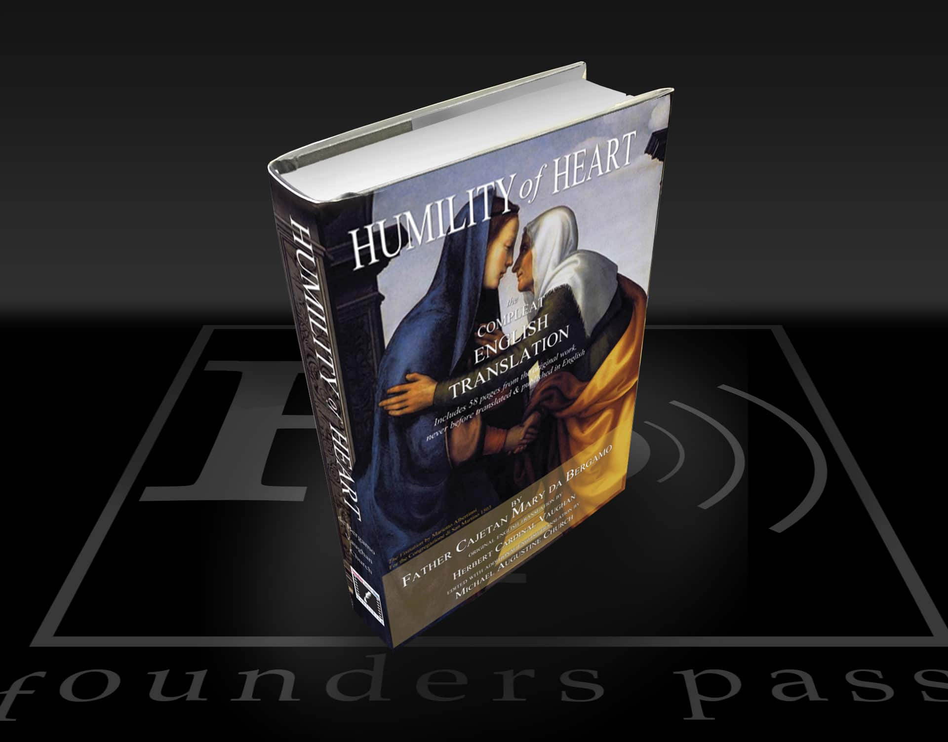 August Membership Incredible Deal: Join Today & Get A FREE Copy of Humility of Heart!