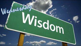 Wisdom Wednesday-This Rod Dreher Guy Must Go