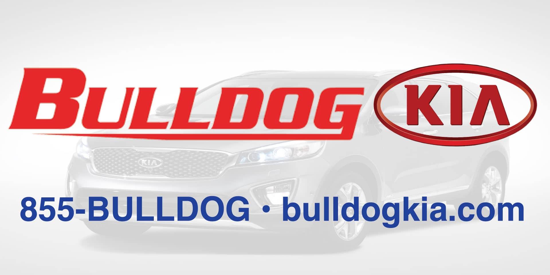 BullDog KIA, We'll See Ya, A BullDog KIA