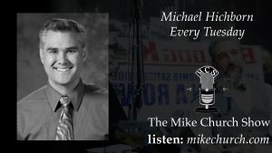 PREVIEW - Mike Church and Michael Hichborn - 010518