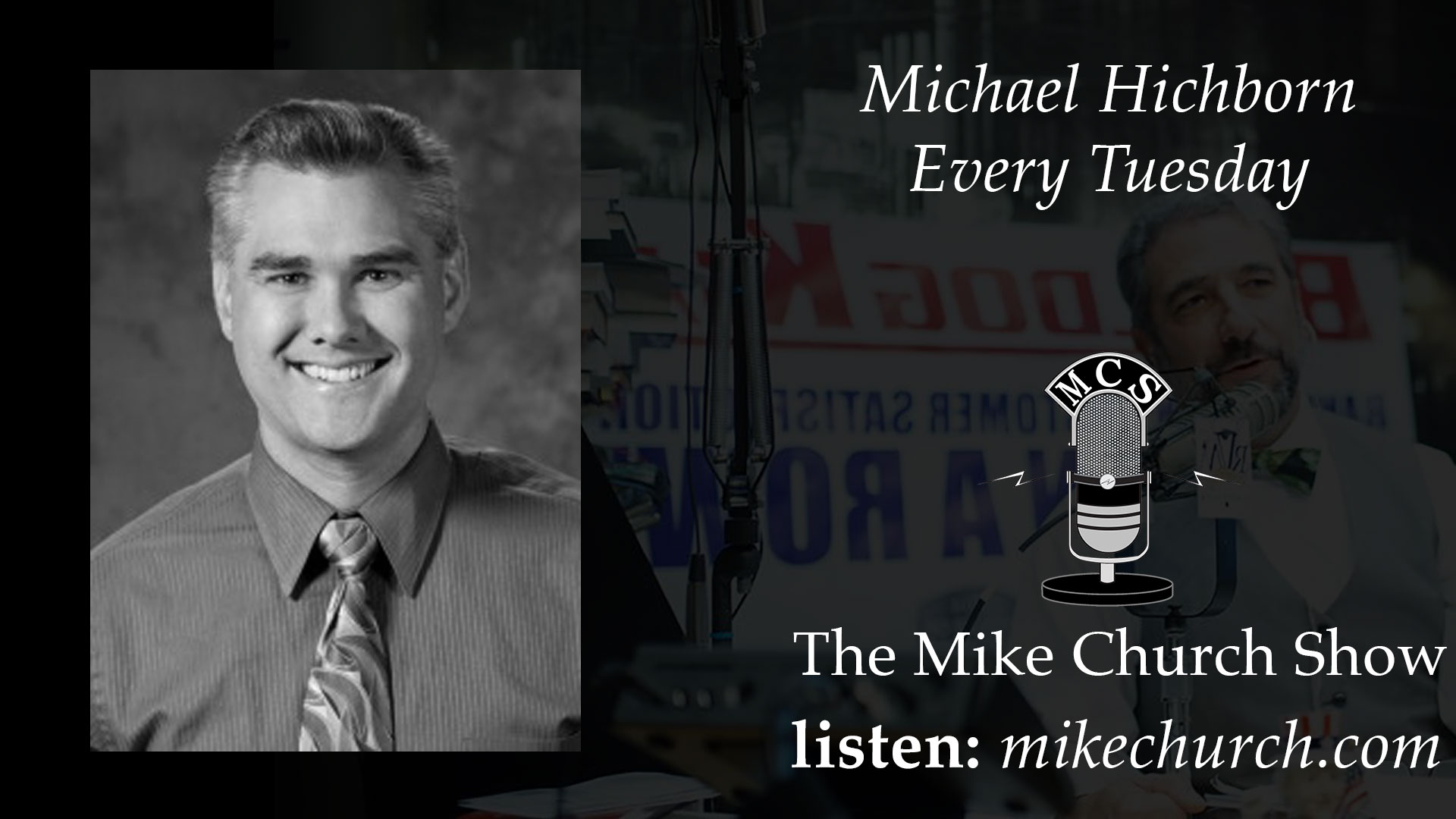 Mike & Mike Hichborn: Things I Hate That Vatican II Did To The Catholic Church - The Mike Church Show