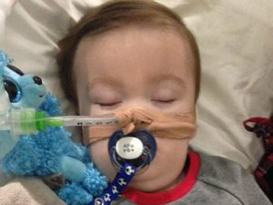 SPECIAL REPORT-Alfie Evans and The Alder Hey Organ Harvesting Scandal Special Report