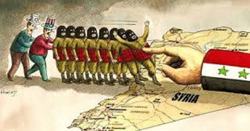 Reverse Deception: Deciphering Syria and Why We are Destined for Another War