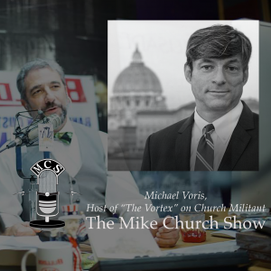The Lavender Buck Stops Here: Church & Voris Demand Bishop Accountability-Mike Church Show