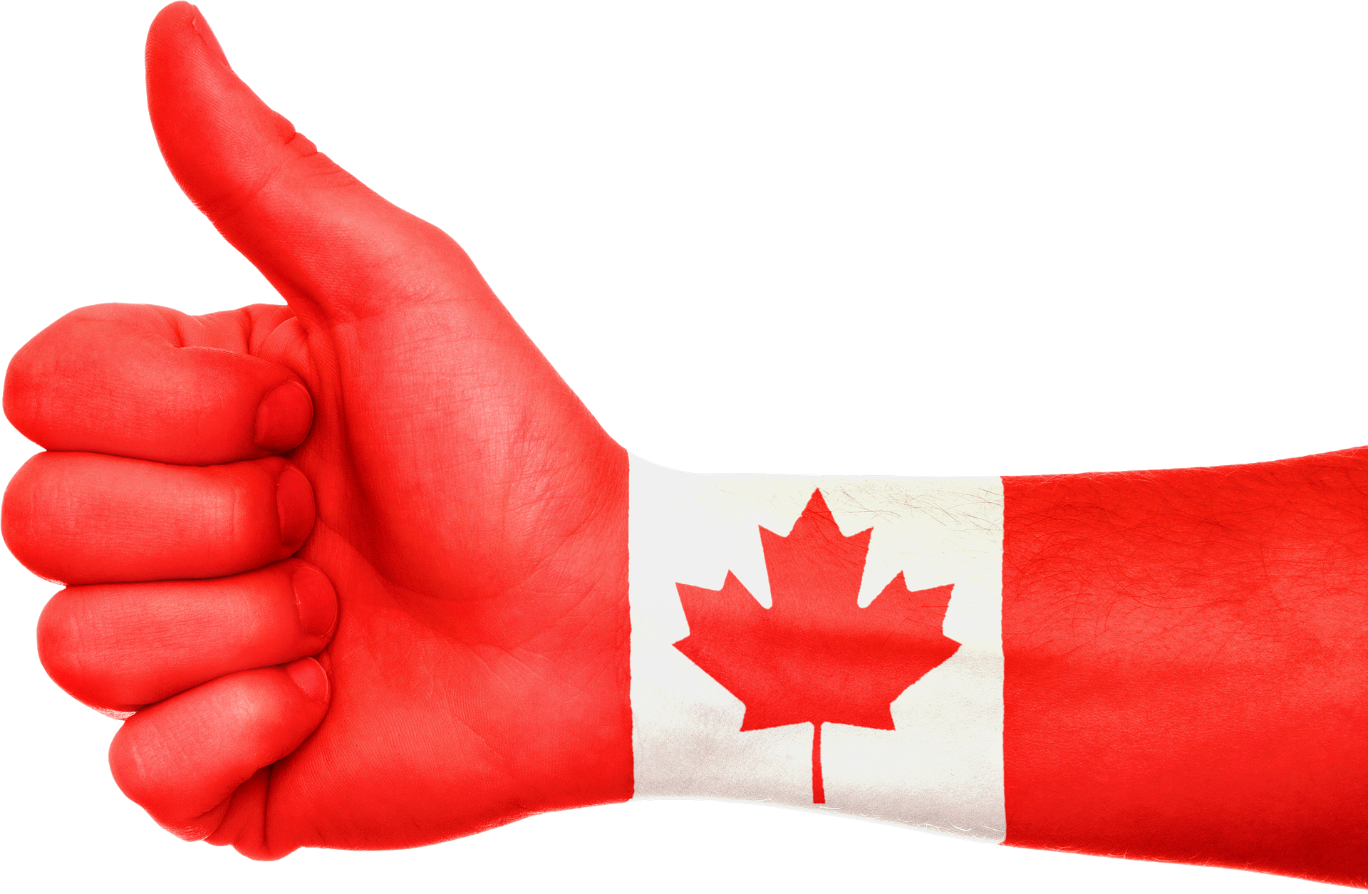 The Barrett Brief - Oh Canada