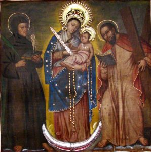 Reconquest Episode 180: The Rosary and the Quadriga, Part I