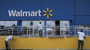 The Barrett Brief - Walmart and Disney contribute to the death of cultural transmission
