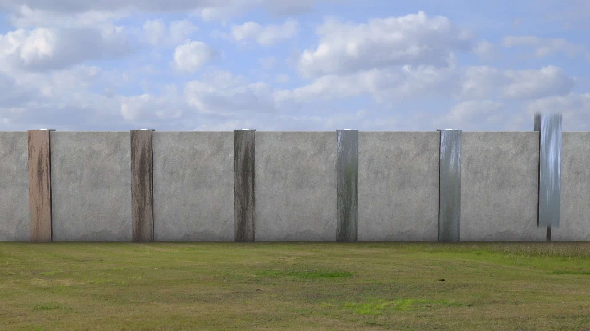 Pot Luck Friday: Texas Needs To Build A Wall To Keep Out California Insaniacs - The Mike Church Show