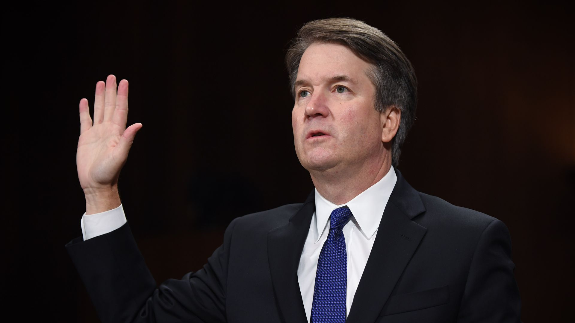 Media Can Savagely Scandalize Kavanaugh