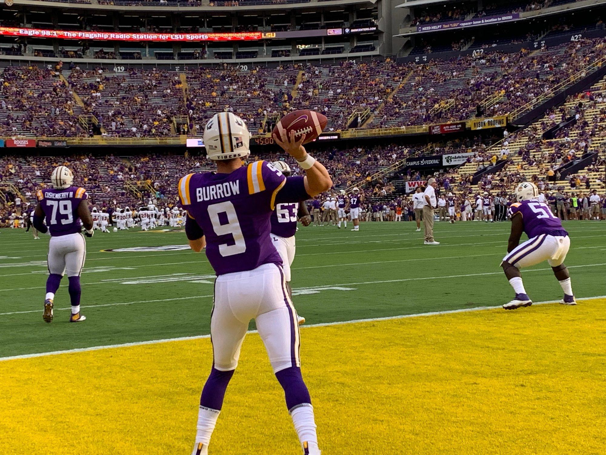 NFL Scout says Joe Burrow reminds him of Peyton Manning