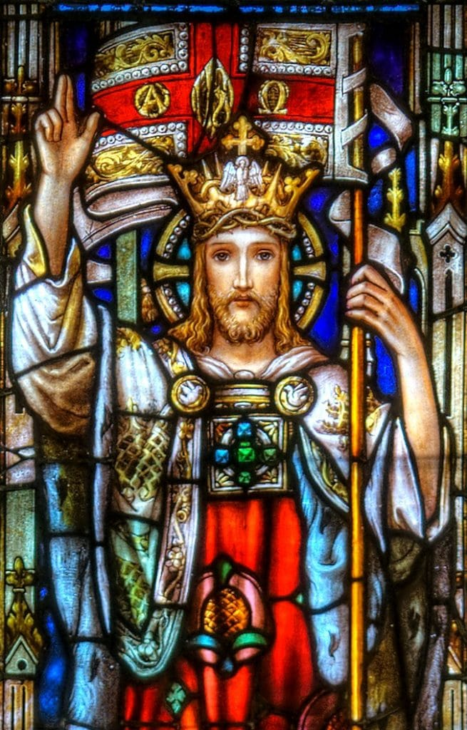 Reconquest Episode 201: Our Lord Jesus Christ the King