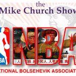 The National Bolshevik Association (NBA)