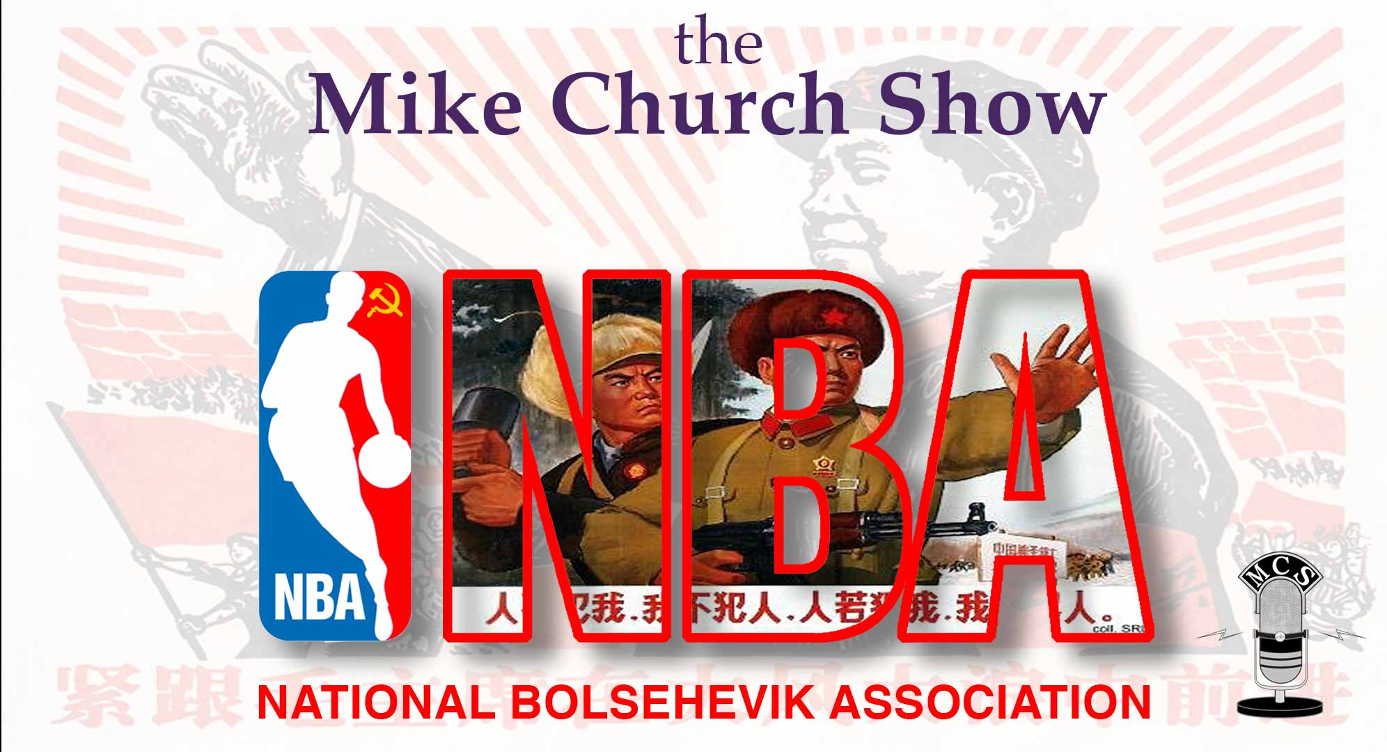 The National Bolshevik Association (NBA)