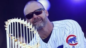Sports Talk With Corey Clark - Friend as a boss doesn't usually work so why would it for the Cubs?