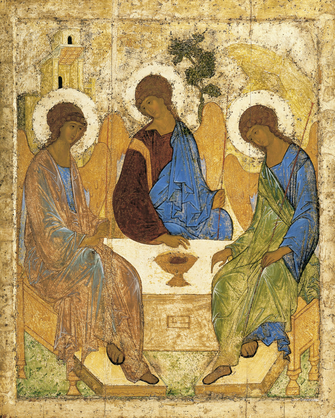 Episode 205: The Trinity in the Old Testament