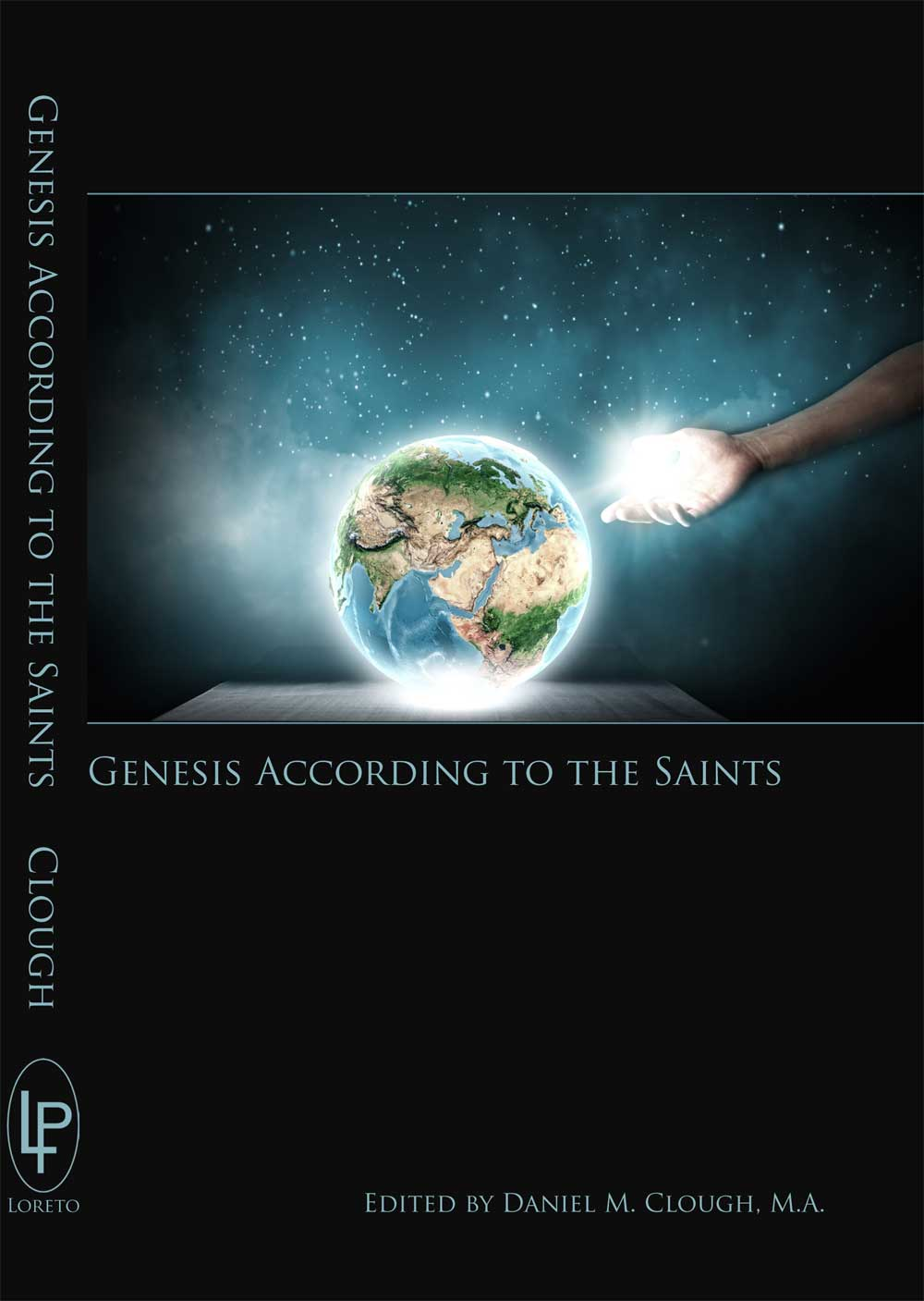 Reconquest Episode 204: Genesis According to the Saints. Guest: Daniel Clough