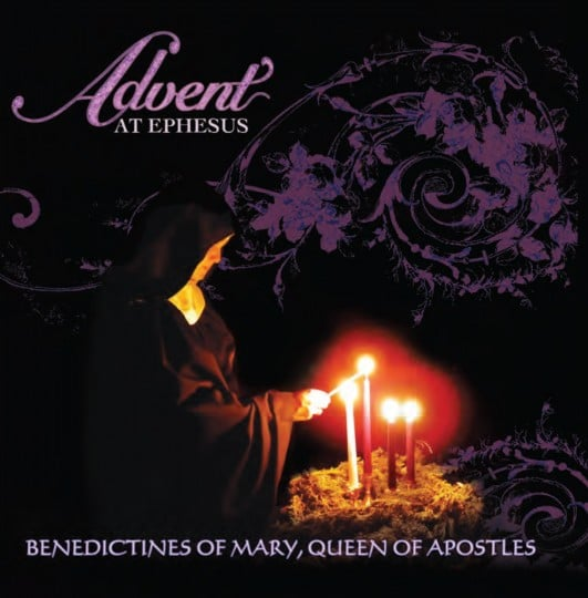 advent music from Ephesus sisters