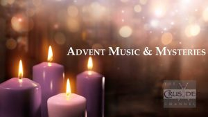 Advent poems