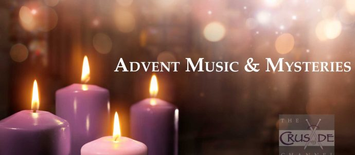 Advent poems