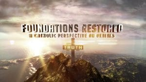 Foundations Restored Video Series