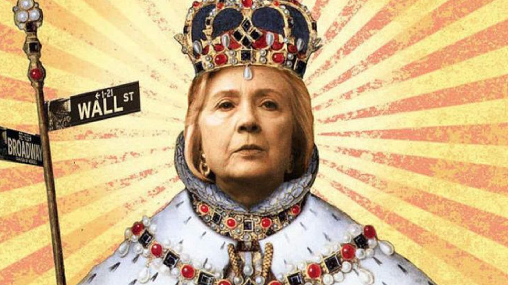 Thursday-The Democrat Shampeachment Case Unfolds: Trump & Putin Stole Queen Hillary's Throne