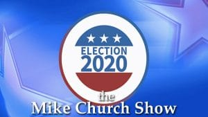 Thursday-The Actual Truth of The Shampeachment's Ultimate Target: The 2020 Election