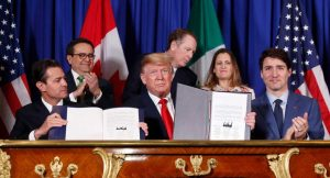 The USMCA Is The Bad Parts of NAFTA On Steroids & Must Be Stopped!
