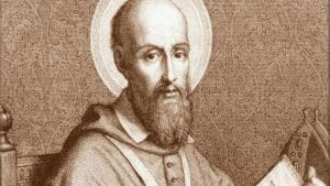 """Wisdom Wednesday-The Holiness of St. Frances de Sales & Why A """"Monarch"""" Would Never Cause An Impeachment"""