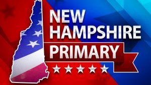 Wednesday-CRUSHED: Trump Rolls New Hampshire While The Socialist and Sodomite Portend #Demoncrat Defeat In November