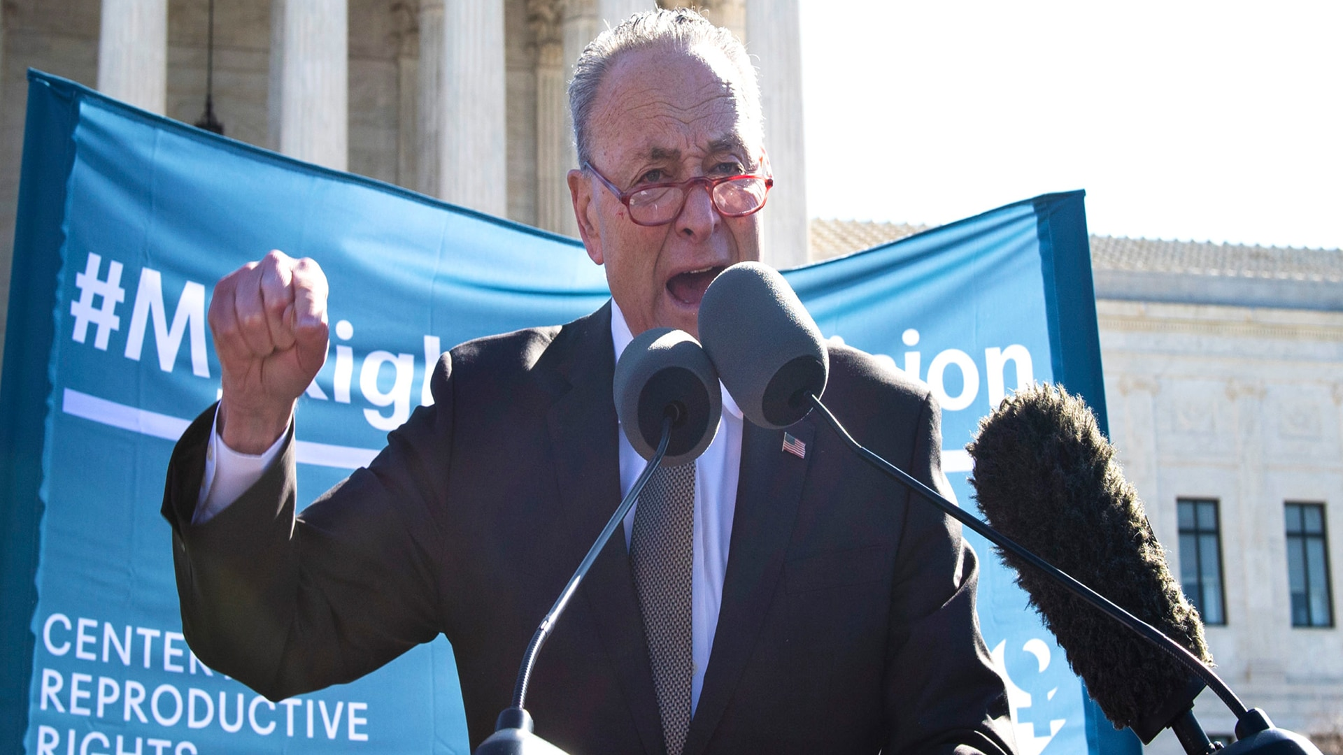 """Thursday-Deomoncrats To SCOTUS: Infanticide Continues Or The """"Whirlwind"""" Will Make You Pay!"""
