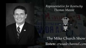 """Re. ""Thomas Massie Interview - Trying To Prevent The Republic's Death On A Voice Vote In An Empty Chamber."""