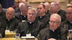 American Bishops Cannot Tell Priests To Deny Catholics The Sacraments... But The State Can! with Michael Hichborn