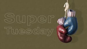 Tuesdsay-Super Tuesday Is May Day For 'Muricah Hating Socialists!