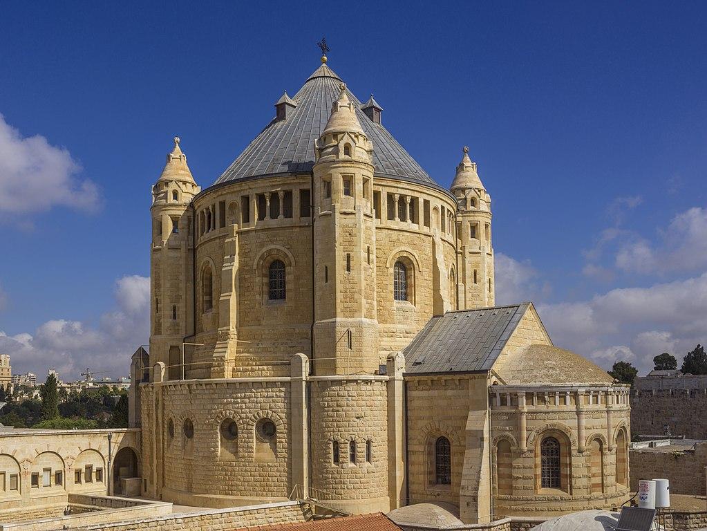 Catholic Zionism