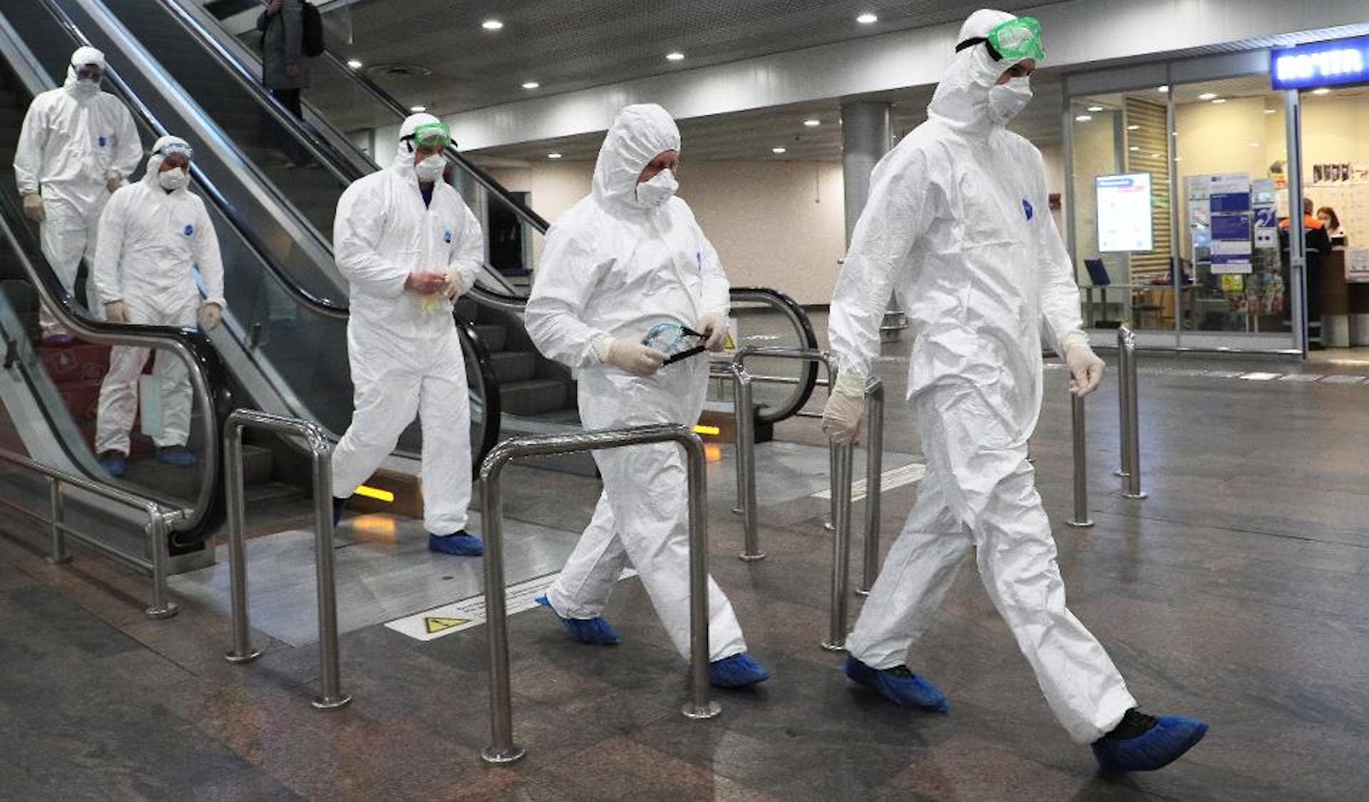 The Truth Vindicated: Wearing A Surgical Mask Does 0.0 For Health But Is A Bonanza For The Deep State