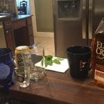 Cookin' With The KingDude, Episode 4: Making The Kentucky Mule Cocktail!