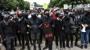 Tuesday-AntiFa Unmasked! They Are The Parent-Hating,  Rich Brat, Useful Idiots Their Commie Handlers Programmed Them to Be!