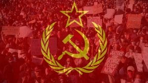 The BLM Riots Are A Communist Revolution In The Making. with Michael Hichborn