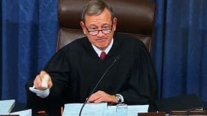 CRUSADE Exclusive: Why John Roberts & Fr. Ripperger Are Right About Separation of Church & State!