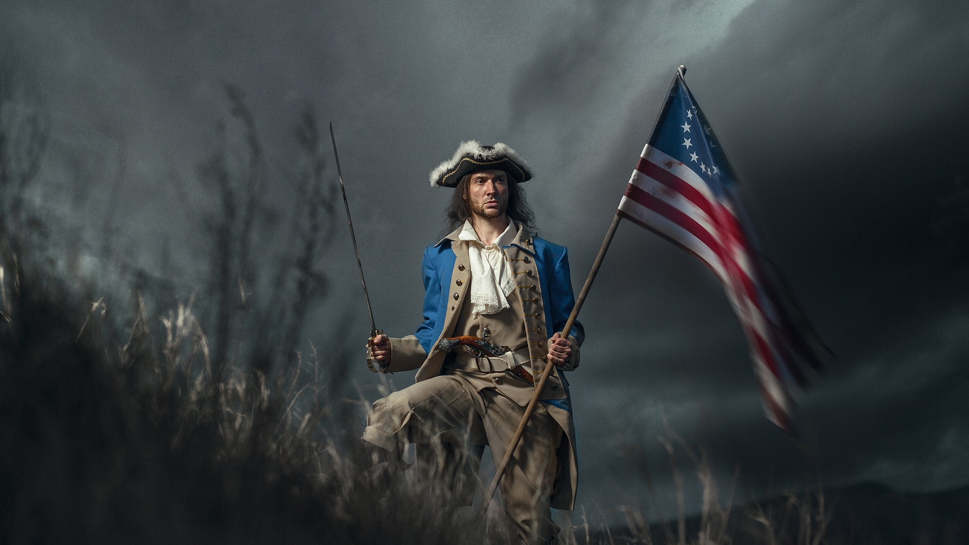 "Friday-Are There No Patriot Men Left To ""Pledge Their Lives, Fortunes & Sacred Honor""!?"