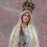 Catholic Priest To President Trump: Consecrate The United States To The Immaculate Heart of Mary!