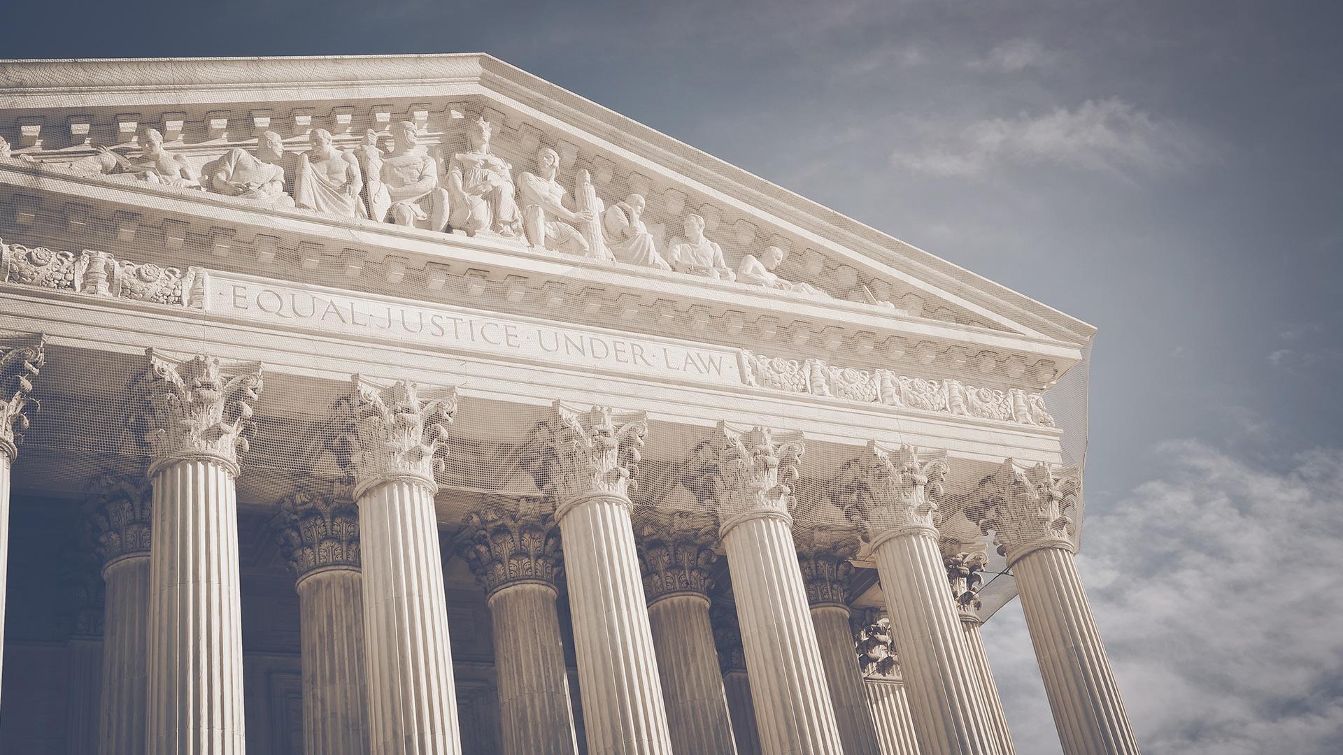 Federal Judicial Relief