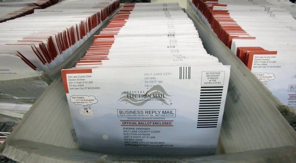 Postal Mail Handlers Union